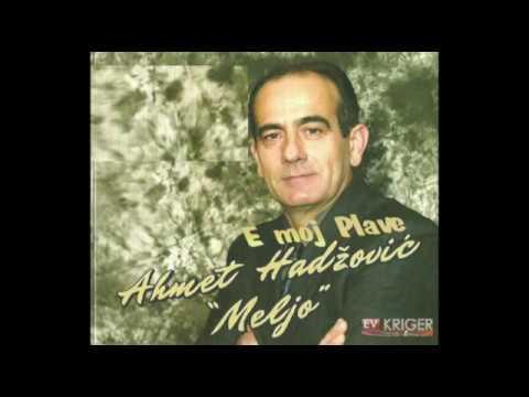 Ahmet Hadzovic- Meljo- E moj Plave (Audio 2017)