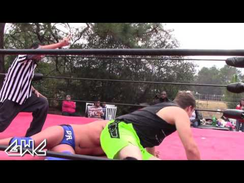GWC INTENSITY:  ✨KINCAID CUP✨ Troy Novaro vs. Owen Parker