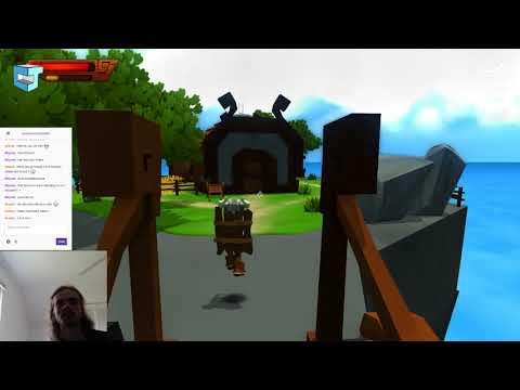 Phoenix Online Let's Play Cornerstone 02