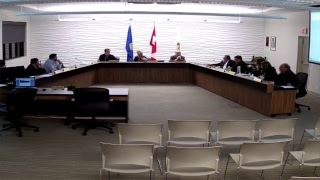 Town of Drumheller Council Committee Meeting of February 12, 2018