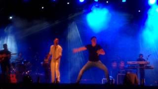 concierto andy y lucas 2. pinto 2013