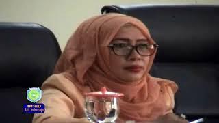 Dharma Wanita Persatuan Kabupaten Indramayu Gelar Sosialisasi Perlindungan Anak