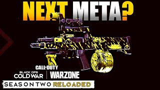 Does New Barrel Make Groza Meta in Warzone After 1.34 Update | Groza Best Class Setup/Loadout
