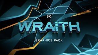 WRAITH PACK par EdwardDZN - Fortnite, Grunge, Manipulation etc.