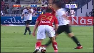 Match Complet CL 2010 Al Ahly SC (Egypt) vs Espérance Sportive de Tunis 01-10-2010 AHLY vs EST