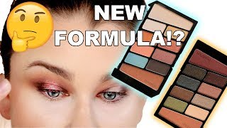 NEW WET N WILD EYESHADOW PALETTE/FORMULA REVIEW! | Beauty Banter