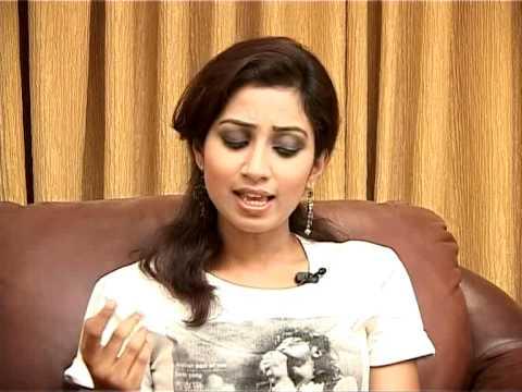 Shreya ghosal Mannipaaya