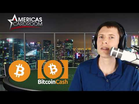 Americas Cardroom: Cryptocurrency At Americas Cardroom