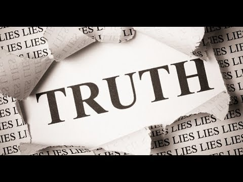 Integrity: To Tell The Truth