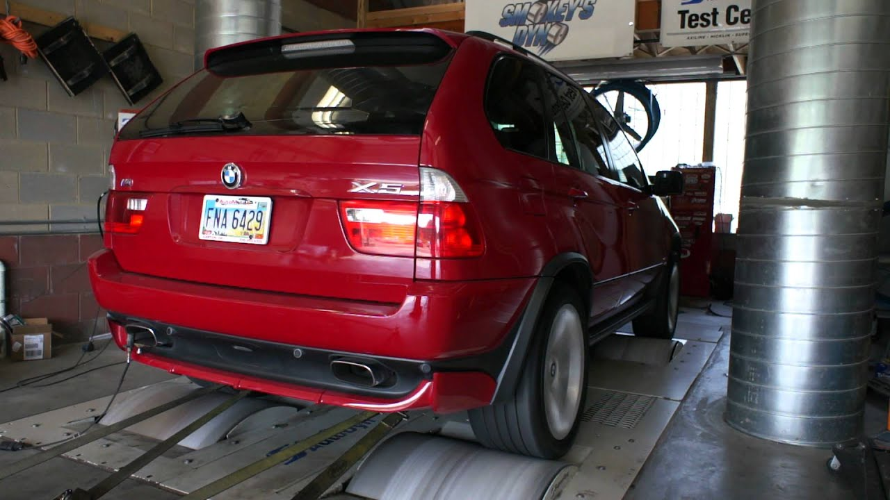 2005 bmw x5 tuned by smokey 39 s dyno youtube. Black Bedroom Furniture Sets. Home Design Ideas