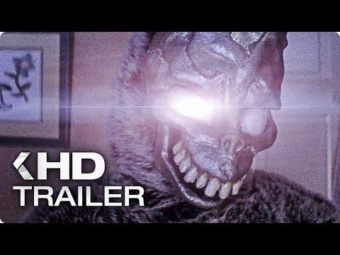 DONNIE DARKO Re-Release Trailer (2017)