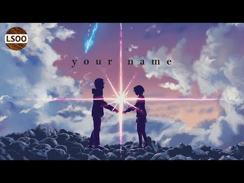 Your Name – What Makes Us Happy?