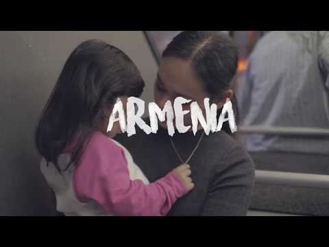 Our Armenia Travel Video - The First Christian Nation