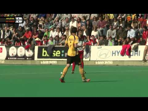Copa del Rey 2015 - FINAL - Atlétic Terrassa VS RC Polo