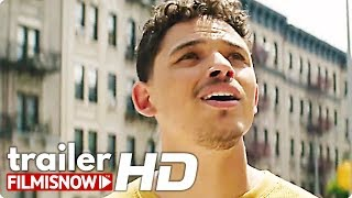IN THE HEIGHTS Trailer (2020) Anthony Ramos, Jon M. Chu Movie
