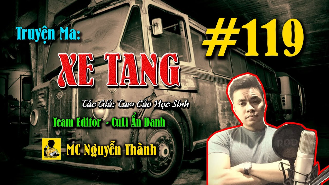 Truyện Ma Xe Bus Số 14 | #119 CHIẾN ĐẤU VỚI QUỶ PHẬT | MC Nguyễn Thành