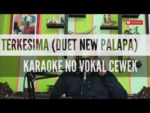 Karaoke New Palapa Tanpa Vokal