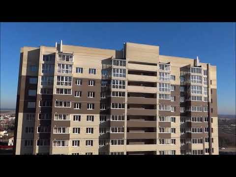 видео ЖК Ломоносов в Рязани Семчиннская 4к2 продажа квартир Телков Сергей