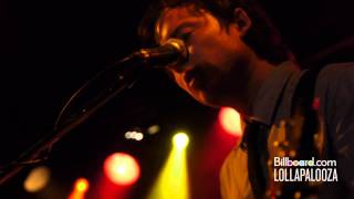 "Little Hurricane - ""Trouble Ahead"" LIVE @ Lollapalooza 2011"