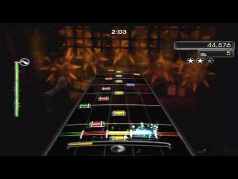 Warmen - Unknown Soldier(Expert Guitar FOF)