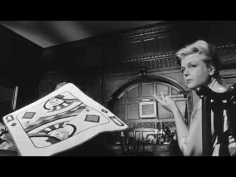 Angela Lansbury's iconic Oscar nominated performance in The Manchurian Candidate (1962)