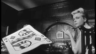 Download Video Angela Lansbury's iconic Oscar nominated performance in The Manchurian Candidate (1962) MP3 3GP MP4