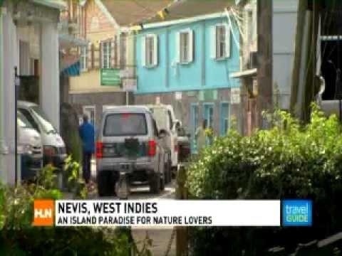 Nevis - A CNN Travel Guide