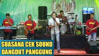 Download CEK SOUND DANGDUT DERITA DIBALIK TAWA - KUBOTA MUSIK