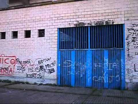 Estadio el vivero de badajoz youtube for Viveros en badajoz