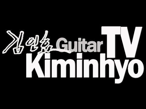 올드팝과 흘러간가요 #김인효기타연주 #Kiminhyo Guitar #Old Pop & Old Gayo