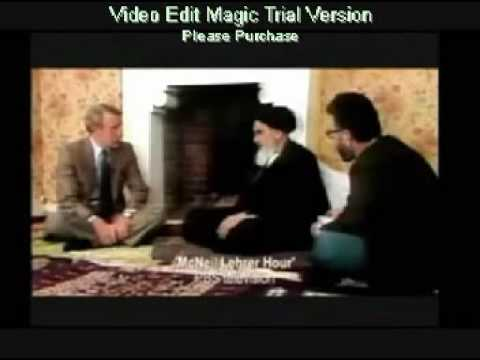 The Real Story of 1979 Islamic Massacre in Iran - British & USA's Political Mistake