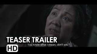 vuclip Rigor Mortis International Teaser Trailer (2013) - Hong Kong Vampire Movie HD