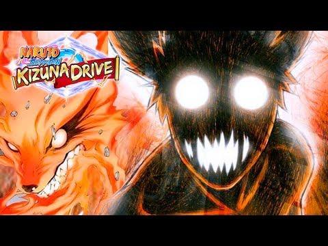 FALSE NINE TAILS & 3 HEADS! | Naruto Shippuden: Kizuna Drive Gameplay Walkthrough ENDING (PSP)