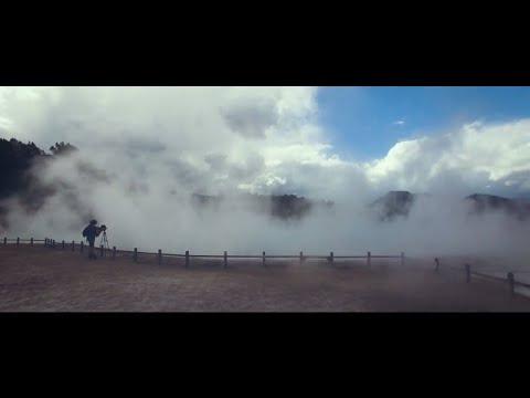 Rotorua - Redwoods, Wai-O-Tapu, Lake Tikitapu (Blue Lake) | video + blog | 010