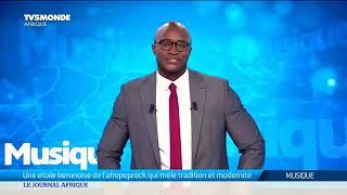 Sessimè - Je ne vois que toi sur Tv5 monde Afrique