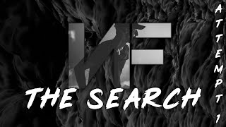 NF - The Search Cover Attempt 1