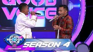 Nyanyi SYMPHONI YANG INDAH, JUDIKA HOLICS Buat Merinding - I Can See Your Voice (1/2)