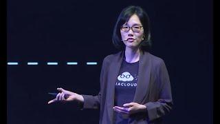 SparkLabs Taipei DemoDay 2 - GliaCloud