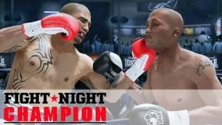Fight Night: Champion - Miguel Cotto vs Zab Judah (HD 720p)