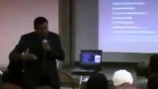 LEsclavage na JAMAIS EXISTE en Afrique  Prof Jean Philippe OMOTUNDE