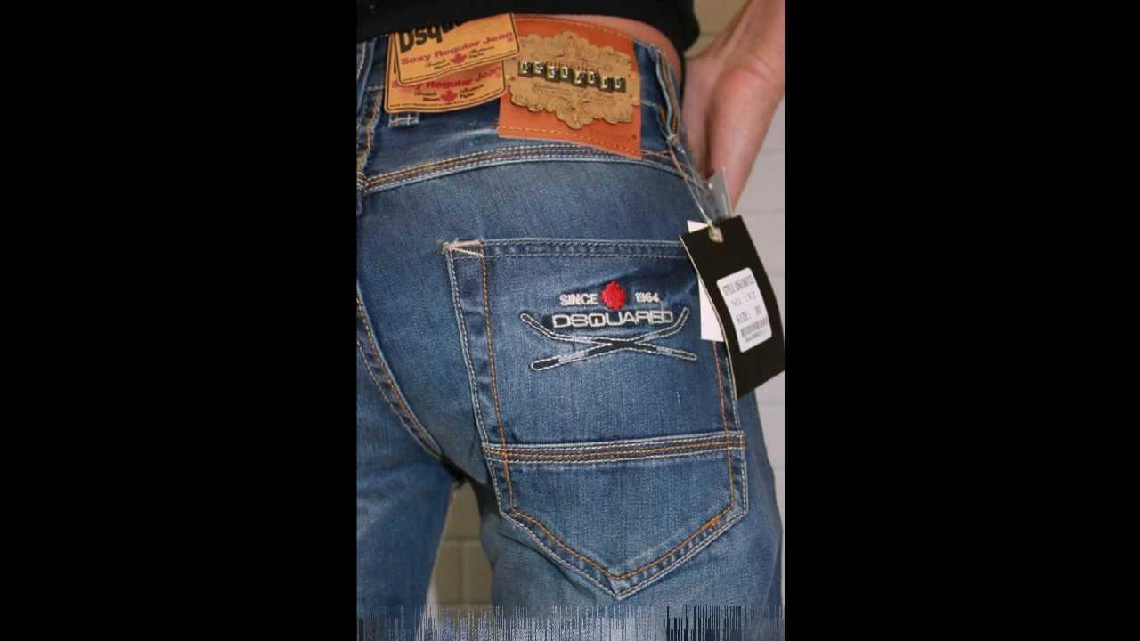 Getwear Конструктор джинсов - YouTube