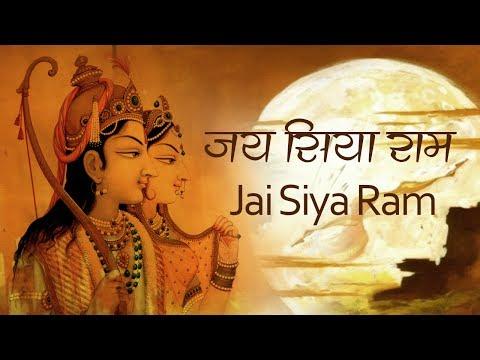Ram Bhajan   Punjabi Devotional   Jai Siya Ram Siya Ram