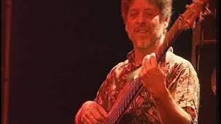 Tudo é Jazz 2004 | HERMETO PASCHOAL (Noturno, Bloco 2)