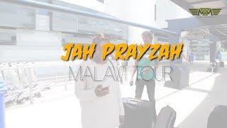 Malawi Tour - Lilongwe Welcomes Jah Prayzah