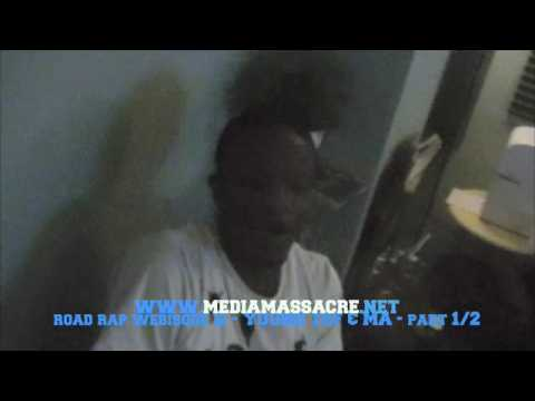 Road Rap [Webisode 11] ft Young Teflon &...