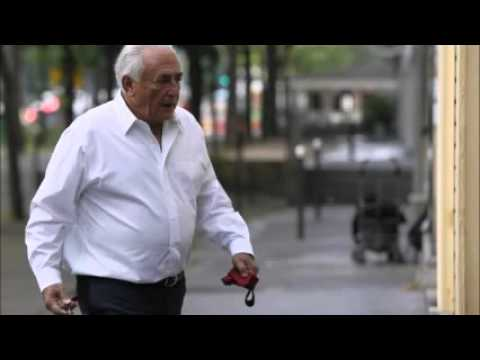 French investigators look into Strauss-Kahn's financial affairs