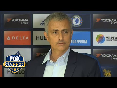 Roman Abramovich gives Jose Mourinho his full support