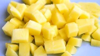 видео Как сварить картошку БЫСТРО или Пособие по эффективности
