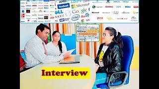 IT Engineer Interview - Software Architect Interview - Computer Engineer (Software Engineer)