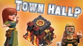Clash of Clans Ep. 43 : Going to Town Hall 10!?!